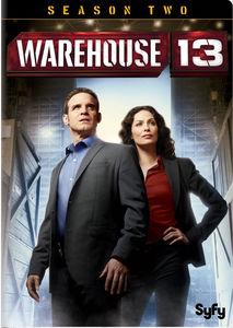 Warehouse 13: Season Two