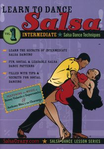 Learn to Dance Salsa 1: Intermediate