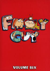 The Family Guy: Volume 6