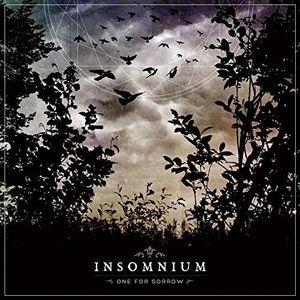 One For Sorrow , Insomnium