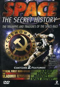 Space: Secret History