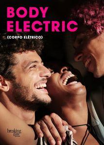 Body Electric (Corpo Eletrico)