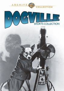 Dogville Shorts Collection