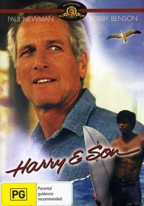 Harry & Son [Import]