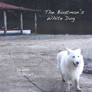 Boatman's White Dog