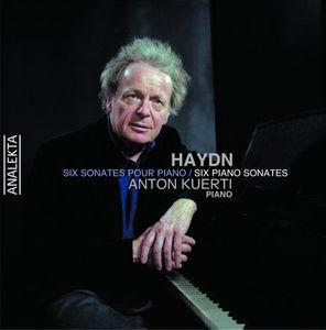 Six Piano Sonatas