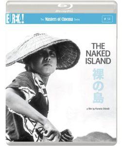 Naked Island [Import]