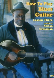 How to Play Blues Guitar: Lesson 3