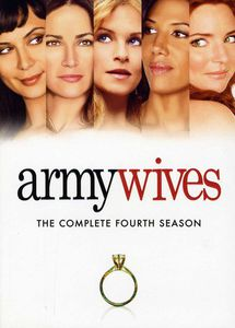 Army Wives: The Complete Fourth Season