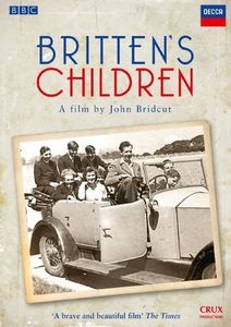 Britten's Children [Import]
