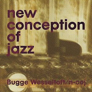 New Conception Of Jazz [Import]