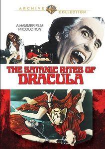 The Satanic Rites Of Dracula