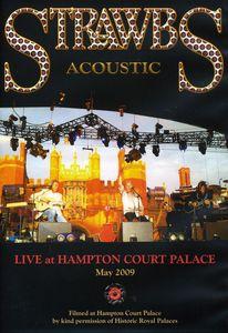 Live at Hampton Court Palace: May 2009