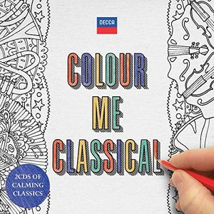 Colour Me Classical /  Various