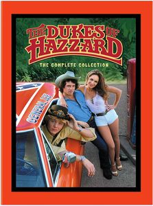 The Dukes of Hazzard: The Complete Collection