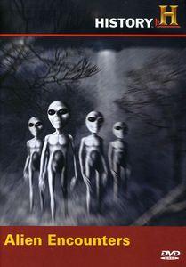 UFO Files: Alien Encounters