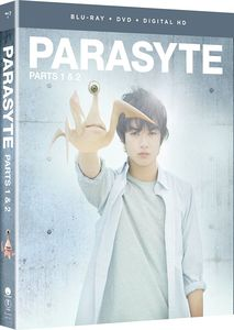 Parasyte: Parts One And Two - Live Action