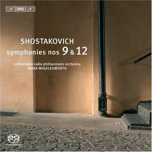 Symphony 9 & 12