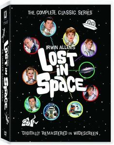 Lost in Space: The Complete Classic Series
