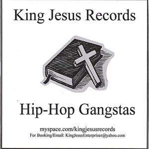 Hip-Hop Gangstas