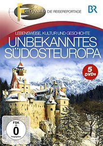 Br-Fernweh: Unbekanntes Sudosteuropa