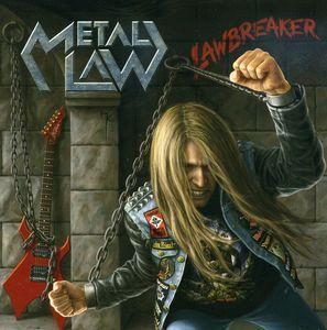 Lawbreaker