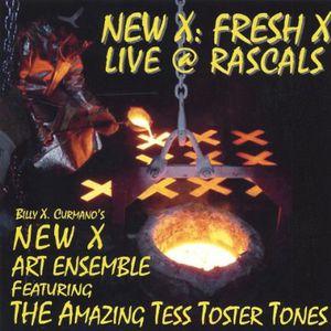 New X: Fresh X