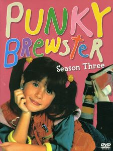 Punky Brewster: Season Three