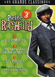 Richard, Pierre [Import]
