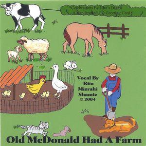Grandma Rita's Old MacDonald.