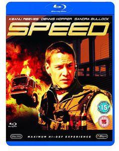 Speed [Import]