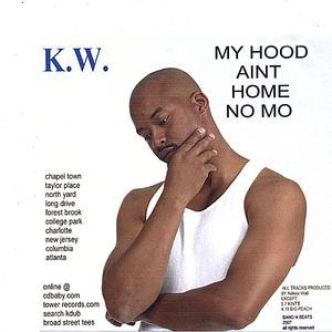 My Hood Aint Home No Mo