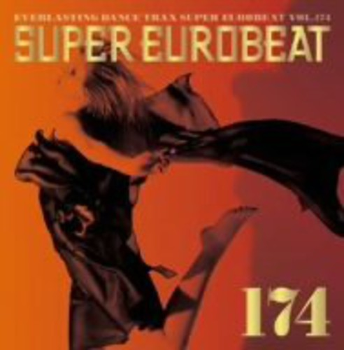 Super Eurobeat - Vol 174 /  Various [Import]