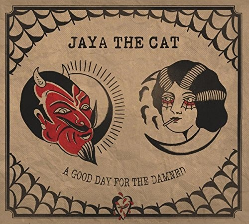Jaya The Catjaya The Cat