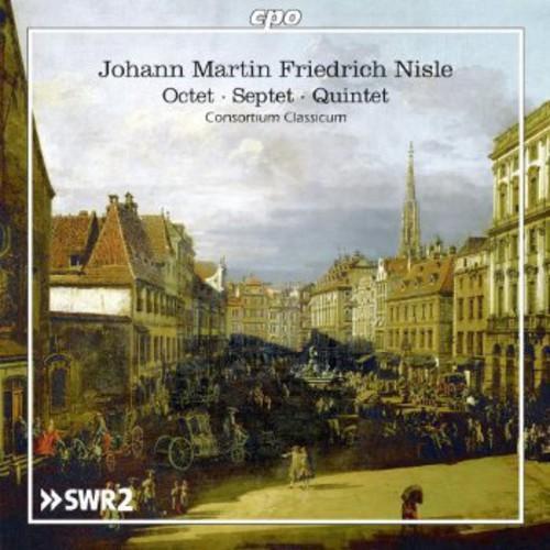 Octet Septet Quintet