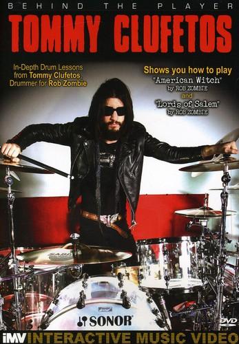 Behind the Player: Drum Edition: Volume 3