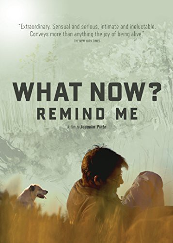 What Now Remind Me