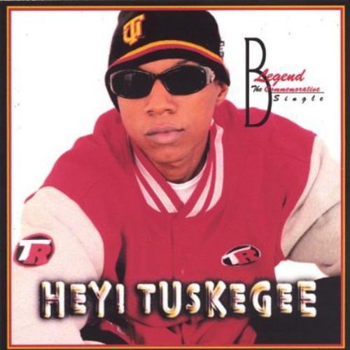 Hey! Tuskegee