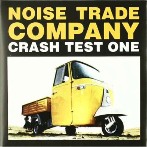 Crash Test One [Import]