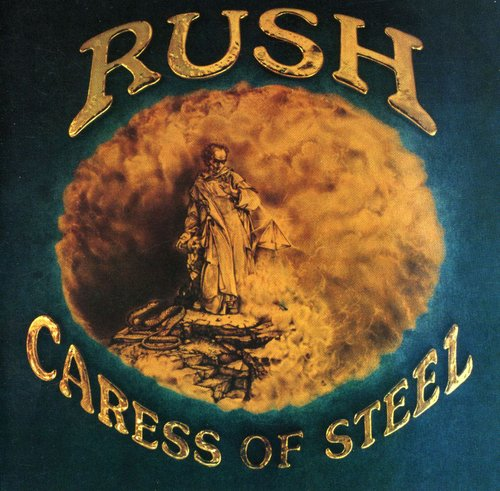 Caress Of Steel (remastered)