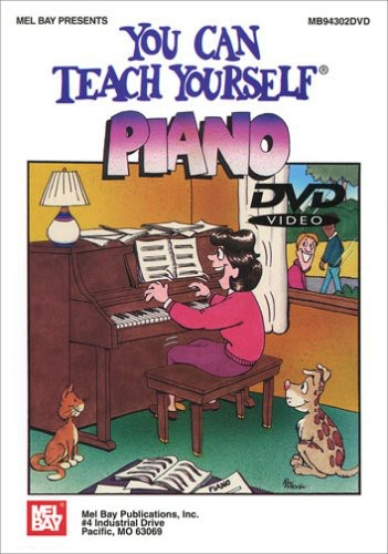 You Can Teach Yourself Piano