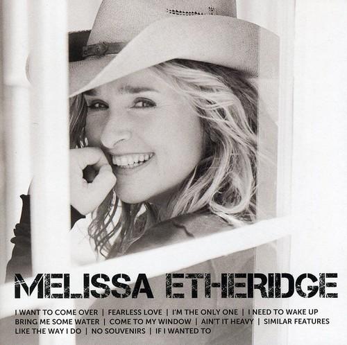 Melissa Etheridge - Icon