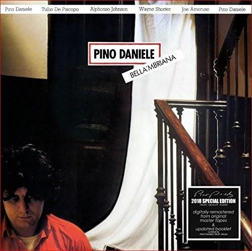 Pino Daniele - Bella Mbriana [Remastered] (Ita)