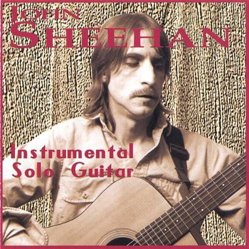 Instrumental Solo Guitar