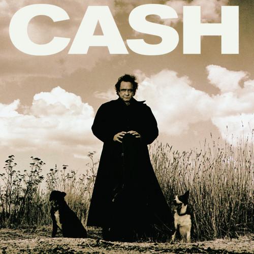 Johnny Cash - American Recordings