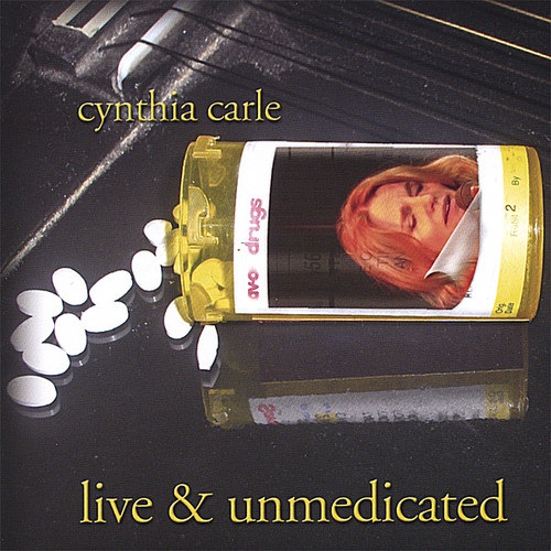 Live & Unmedicated