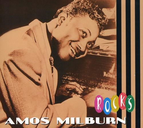 Amos Milburn Rocks