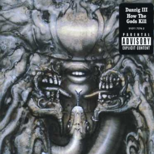 Danzig 3: How the Gods Kill [Explicit Content]