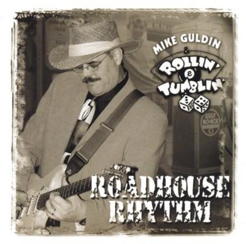Roadhouse Rhythm