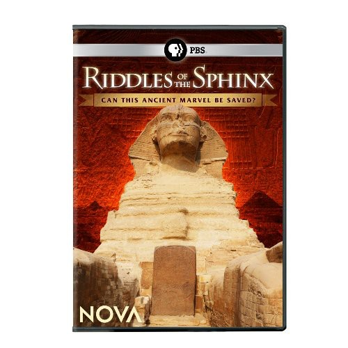 Nova: Riddles of the Sphinx